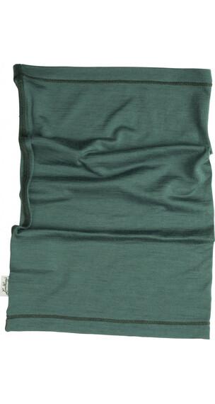 Lundhags Merino Light sjaal groen